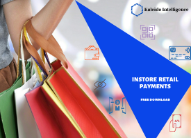 Free Report – Instore Retail Payments Market Outlook 2021