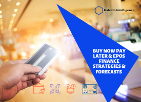 Buy Now Pay Later & ePOS Finance Strategies & Forecasts